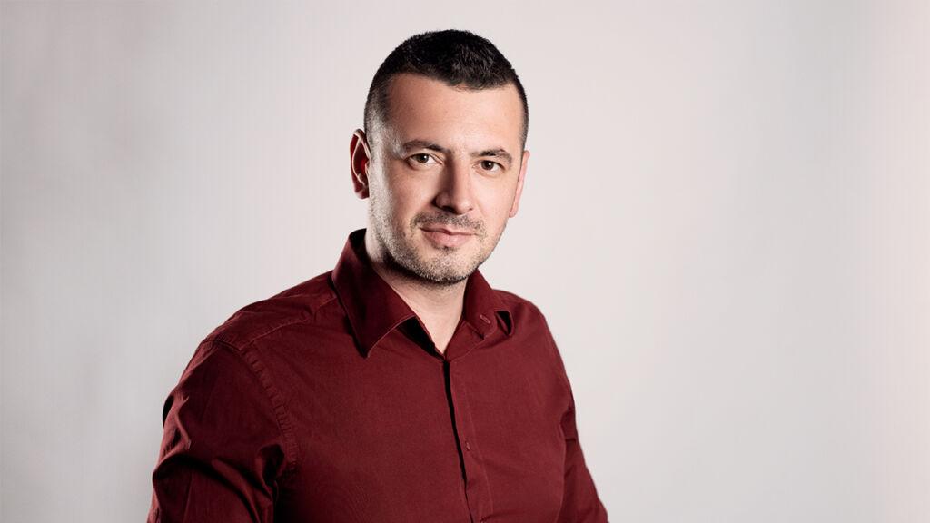 Cosmin Atanasiu - Formator cursuri Galatia