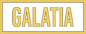 Cursuri Galatia Logo