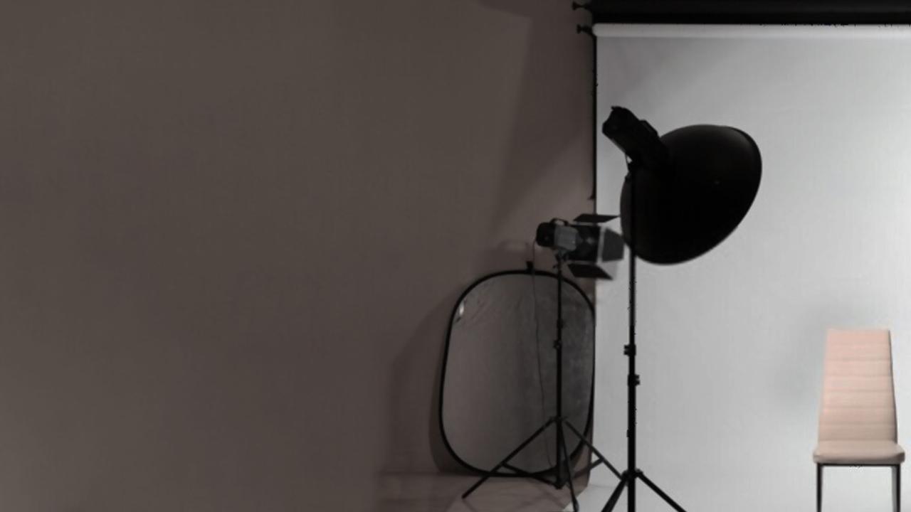 Tehnica de studio - Curs de fotografie Galatia