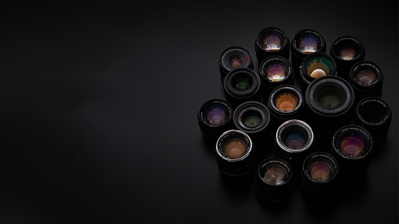 Elemente Tehnice - Curs de fotografie Galatia