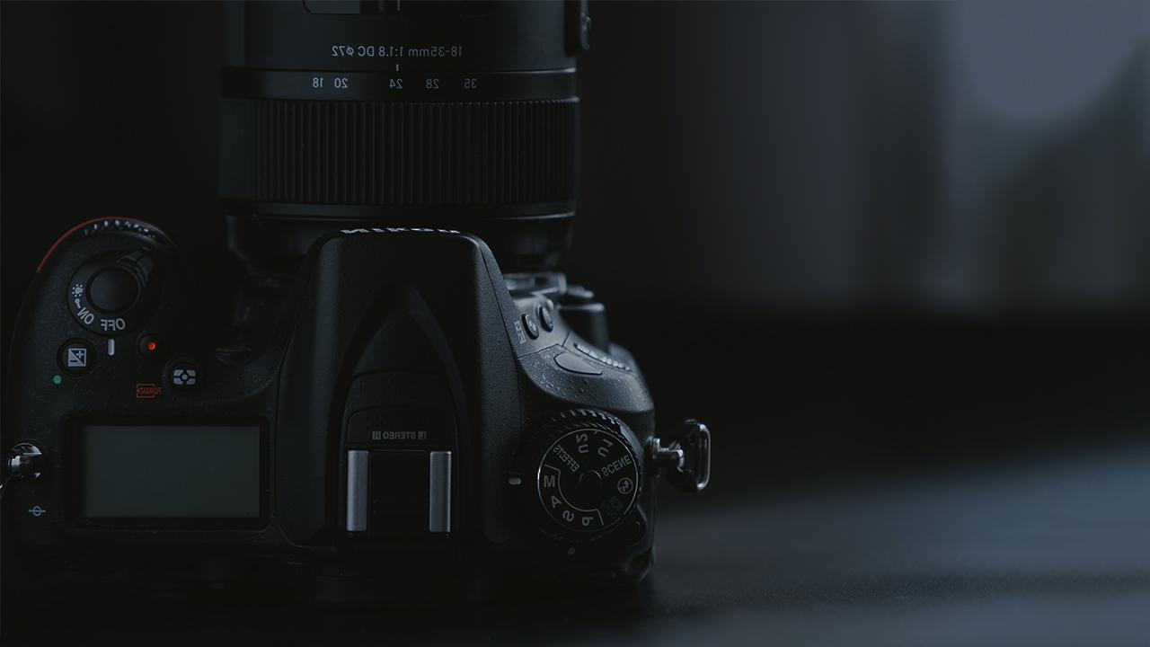 Tehnici speciale de fotografie - Curs de fotografie Galatia