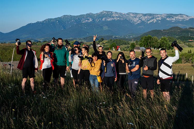 grupa-5-group - Curs de fotografie Galatia